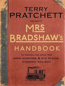 Obálka titulu Mrs Bradshaw´s Handbook