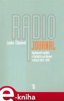 Obálka titulu Radiojournal
