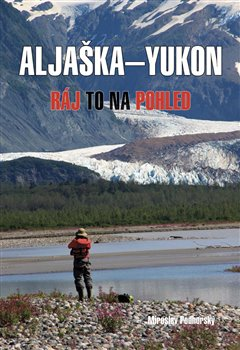 Obálka titulu Aljaška-Yukon