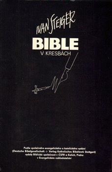 Obálka titulu Bible v kresbách