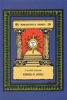 Obálka titulu Kniha o jógu