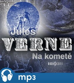 Obálka titulu Na kometě