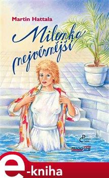 Obálka titulu Milenka nejvěrnější