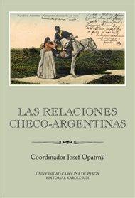 Las relaciones checo-argentinas