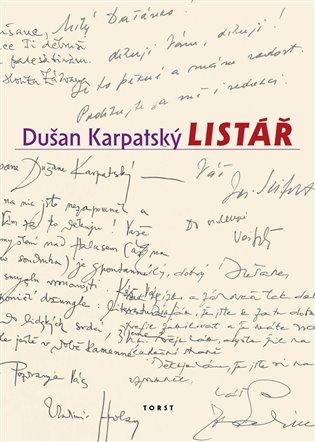 Listář - Dušan Karpatský | Booksquad.ink