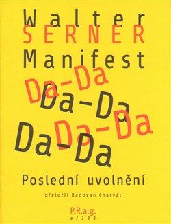 Obálka titulu Manifest Da-Da