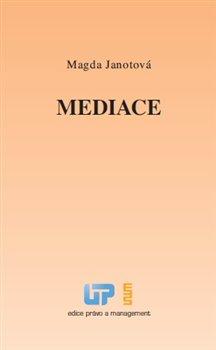 Obálka titulu Mediace