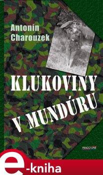 Obálka titulu Klukoviny v mundúru