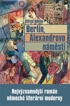 Obálka titulu Berlín, Alexandrovo náměstí