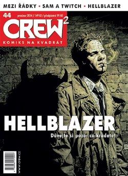 Obálka titulu Crew2 44