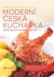 Moderní česká kuchařka