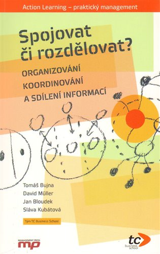 Spojovat či rozdělovat? - Jan Bloudek, | Booksquad.ink