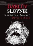 Ďáblův slovník ekonomie a financí - obálka