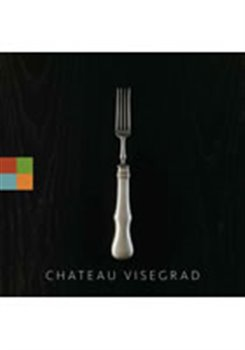 Chateau Visegrad