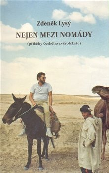 Obálka titulu Nejen mezi nomády