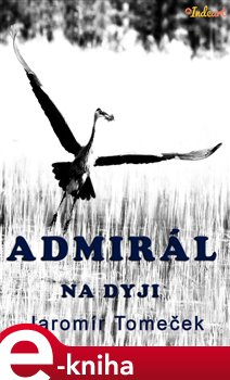 Obálka titulu Admirál na Dyji