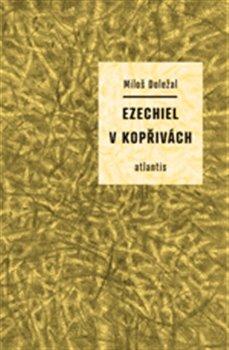Obálka titulu Ezechiel v kopřivách
