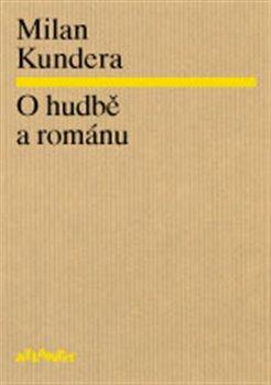 Obálka titulu O hudbě a románu