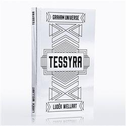 Obálka titulu Tessyra