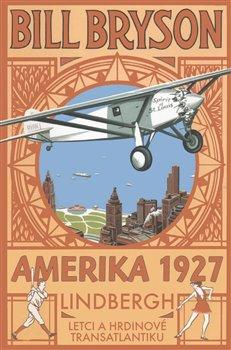 Obálka titulu Amerika 1927