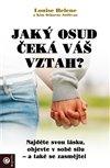 Obálka knihy Jaký osud čeká váš vztah?