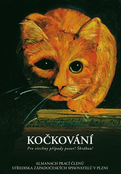 Obálka titulu Kočkování