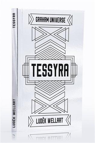 Tessyra - Luděk Wellart   Booksquad.ink