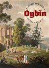 Obálka knihy Putování po stopách císaře Karla IV. – OYBIN
