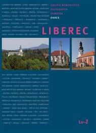 Soupis nemovitých kulturních památek – okres Liberec – Lu-Ž