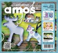 Creative Amos 04/2014