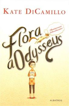 Obálka titulu Flora a Odysseus