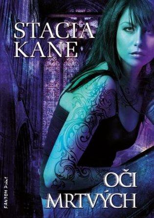 Oči mrtvých:Downside 2 - Stacia Kane | Booksquad.ink