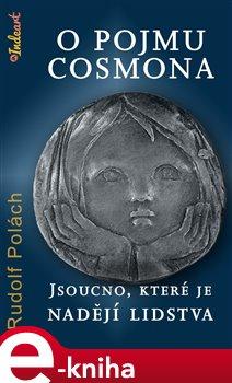 Obálka titulu O pojmu cosmona