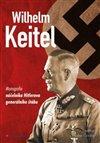 Obálka knihy Wilhelm Keitel