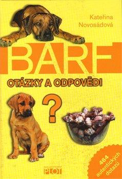 Obálka titulu Barf - Otázky a odpovědi