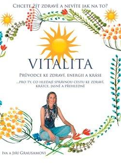 Obálka titulu Vitalita