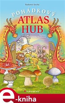 Pohádkový atlas hub