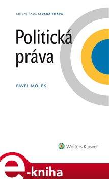 Obálka titulu Politická práva