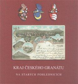 Obálka titulu Kraj českého granátu