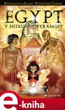 Egypt – V nitru pyramidy - obálka