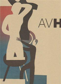 Obálka titulu A.V.Hrska 1890–1954