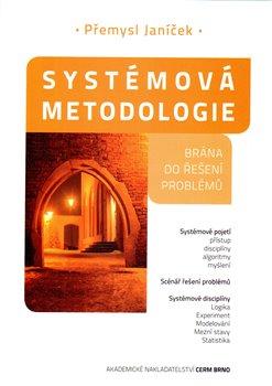 Obálka titulu Systémová metodologie