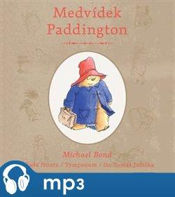 Obálka titulu Medvídek Paddington