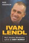 Obálka knihy Ivan Lendl