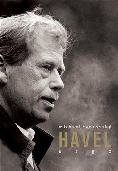 Obálka titulu Havel (brož.)