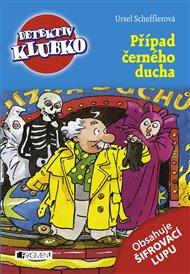 Detektiv Klubko - Případ černého ducha