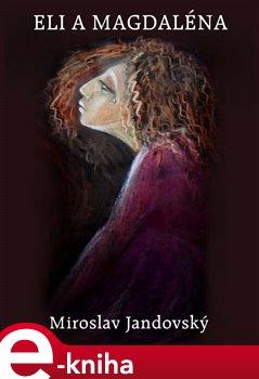 Obálka titulu Eli a Magdaléna