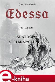 Obálka titulu Edessa