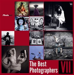 Obálka titulu The Best Photographers VII