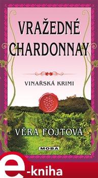 Obálka titulu Vražedné chardonnay